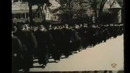 1912 Princeton Inauguration of John Grier Hibben