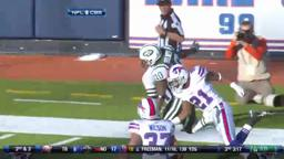 Jets Bang Bills