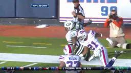 Jets Bang Bills
