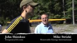 Hopewell Solar Hydrogen Energy House