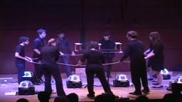Princeton Laptop Orchestra Anne Hege
