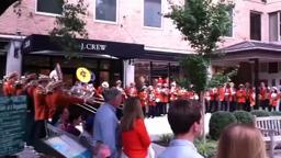 Princeton Band - University Band in Palmer Square