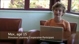 PrincetonLearning Cooperative video by Lauren Prastien
