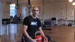 Kettlebell Exercises (Best Fat Burning Workouts) Intro.