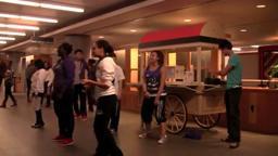 Princeton CSA: BAC @ Rush Hour Study Break