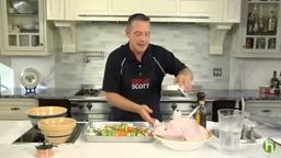 Thanksgiving turkey recipe: How to roast a turkey