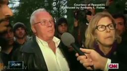 OccupyCornelWest vs Schiff, Princeton ProfessorCornelWest