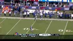Eagles Jolt Giants