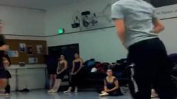 PrincetonU Ballet 'Nutz' Behind the Scenes