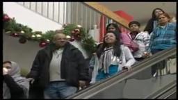 Quakerbridge Mall Black Friday Shopping