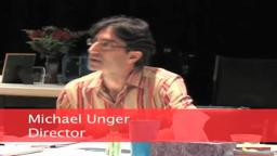 A Christmas Carol - Michael Unger on the Actors