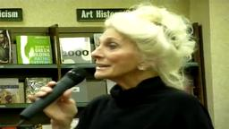 Judy Collins Barnes & Noble 'Where Have All the Flowers Gone'