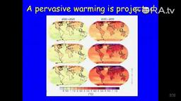 Global Warming Princeton Professor Michael Oppenheimer