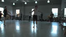 Ballet JerseyArts: American Repertory Ballet: A Class Visit
