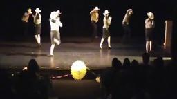 BalletFolklorico Princeton University