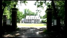 ListerineInventor's Son, Gerard Lambert Estate in Princeton