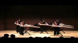 YYGA in Princeton University Student Charity Concert