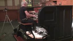 PrincetonSleighRide Cameron Carpenter - Virtuoso