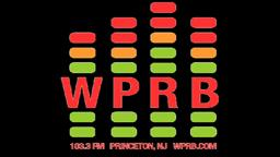 WPRB Princeton Radio Signon