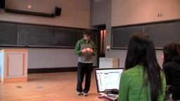 Princeton CSA's Got Talent Teaser
