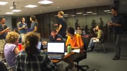 Princeton ACM's Code@Night