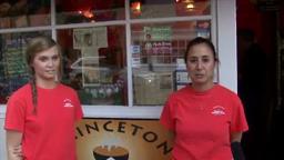 Holiday PrincetonSoup&Sandwich Princeton