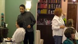Holiday CasaAziz Salon Princeton