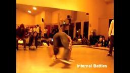 Princeton Sympoh - CSA's Got Talent 2011