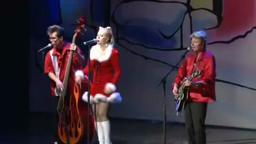 JingleBellRock Brian Setzer