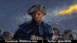 ABC Washington Crossing The Delaware New 'Version'