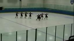 Princeton Open Synchronized Skating
