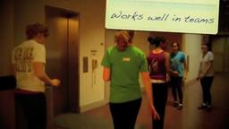 PrincetonTapCats Jan.12-14 Frist Campus Center 'Work for Hir