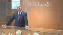 Hamilton Jewelers Princeton History