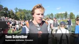 Lacrosse Princeton Play for Parkinson's Tournament