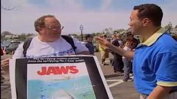 JAWS Fest. PeterBenchley Jaws Author lived died in Princeton