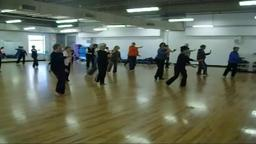 PEAC Tai Chi Classes New at Pennington Ewing Health Club