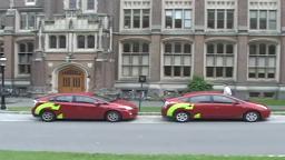Princeton WeCar Program