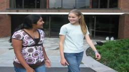 Lawrenceville School IDENTITY, International Students Part 1