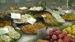Nassau Street Seafood & Produce Valentine Princeton