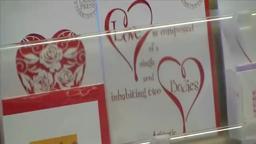 Jordan's Valentine Princeton