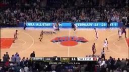Linsanity Jeremy Lin Knicks