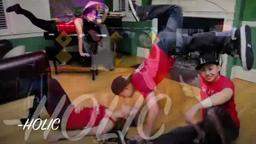 Triple 8 -Holic Dance Company Princeton 2012 Show Trailer