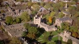 Princeton Visions 'Extreme Visions' Princeton University