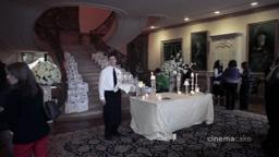 Country Club Seasonal Bridal Showcase 2012