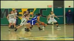 Hopewell Girls in WZBNTV Sportscast 2/20/12