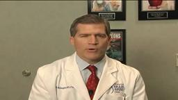 Dr. Mark McLaughlin of Princeton Brain and Spine Care
