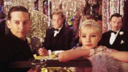 TheGreatGatsby'12 Princeton F. Scott Fitzgerald New Movie