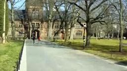 Princeton University 3.6.2012