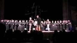 Princeton Glee Club Princeton University Concerts