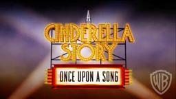 Cinderella Story 2012 Opening Song (Princeton aspirants)
